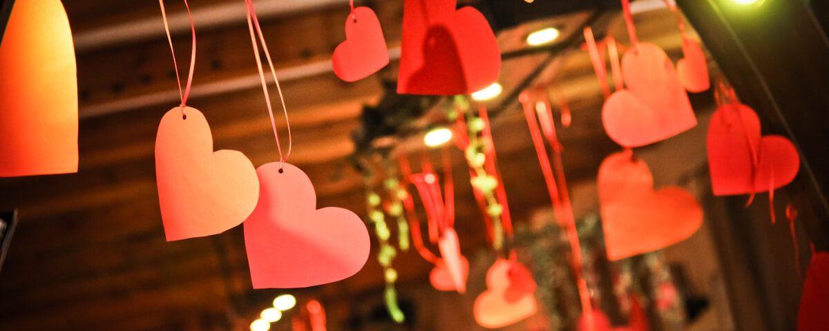 Walentynki 15 luty 2014 - Valentine's Day February 15, 2014