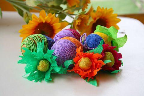 Wielkanoc 17 kwietnia 2011 - Easter April 17, 2011